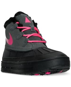 Nike Girls' Woodside...