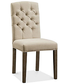 CLOSEOUT! Chesten Dining Chair, Quick Ship