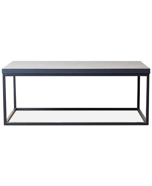 Abbyson Living Linard Sofa Table