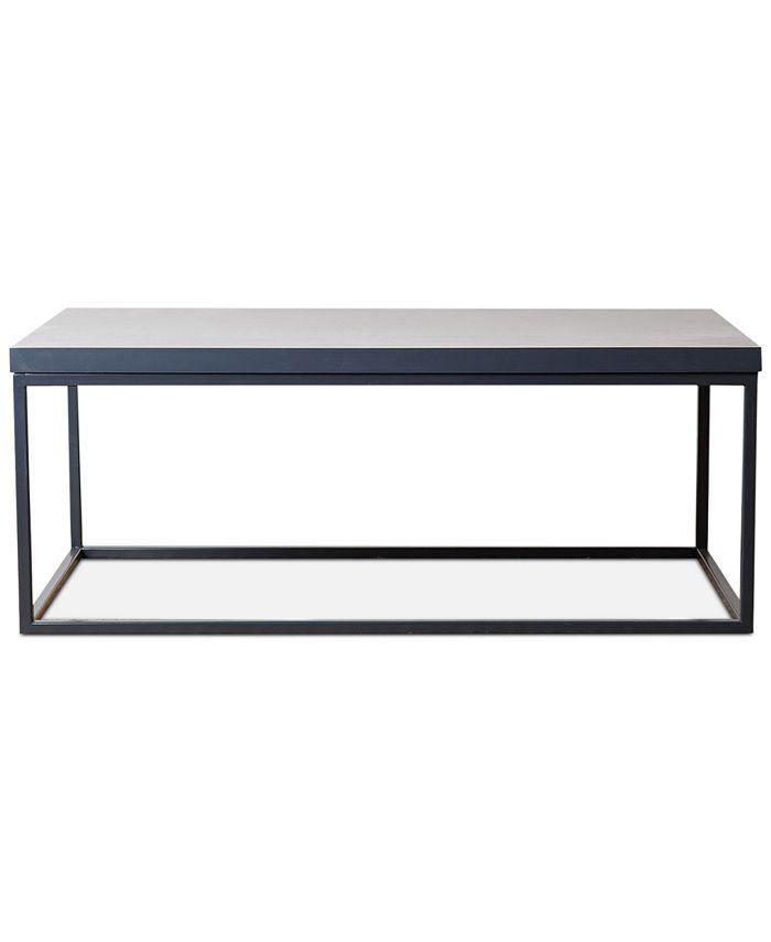 Abbyson Living - Linard Sofa Table