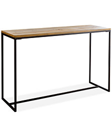 Windon Sofa Table, Quick Ship