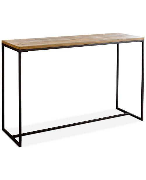 Abbyson Living Windon Sofa Table