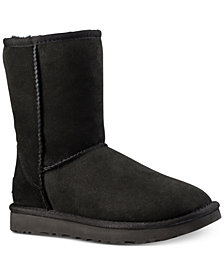 UGG® Women's Classic II Genuine Shearling Lined Short Boots