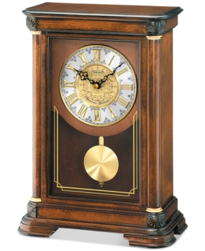 Seiko Wooden Mantel Clock