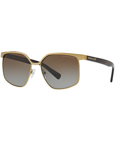 Michael Kors Sunglasses, MK1018 56 AUGUST