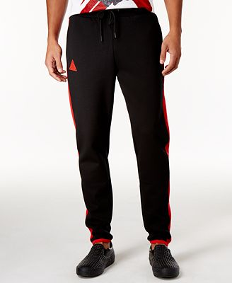 Black Pyramid Men's Track Pants