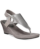 Silver All Women S Shoes Macy S