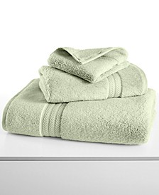 Hotel Collection Finest Bath Towel Collection, Luxury Turkish Cotton, Created for Macy's