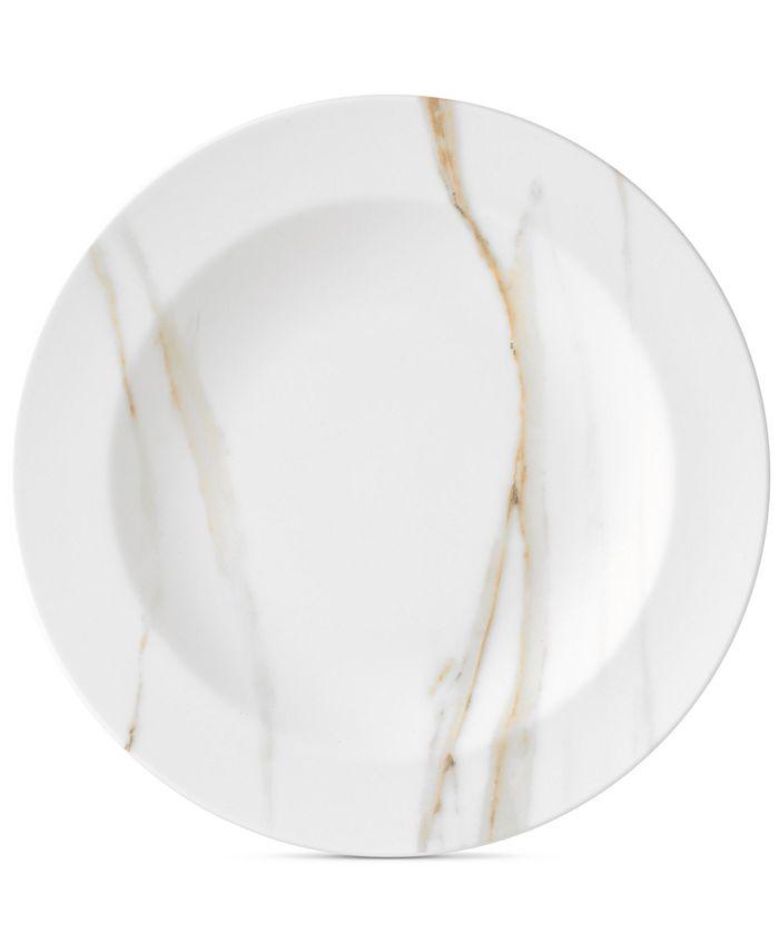 Vera Wang Wedgwood - Venato Imperial Collection Rim Soup Bowl