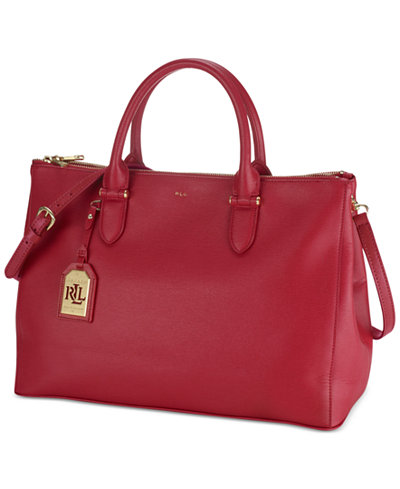 Ralph Lauren Handbags & Accessories