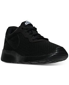 a227768130bd0 Nike Women's Tanjun Casual Sneakers from Finish Line