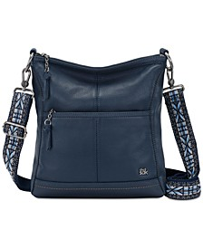 Lucia Leather Crossbody