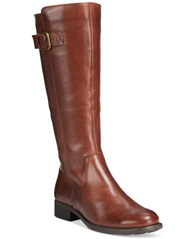 Bare Traps Ruthie Riding Boots