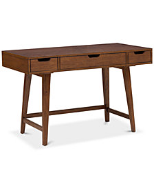 Kadan Writing Desk, Quick Ship