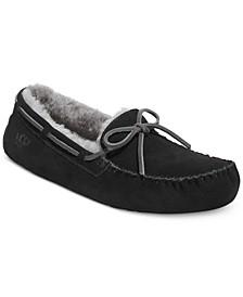 Men's Olsen Moccasin Slippers