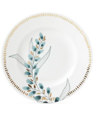 Goldenrod Collection Accent Plate
