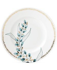 Lenox Goldenrod Collection Accent Plate