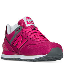 New Balance Women's 574 Festival Casual Sneakers from Finish Line
