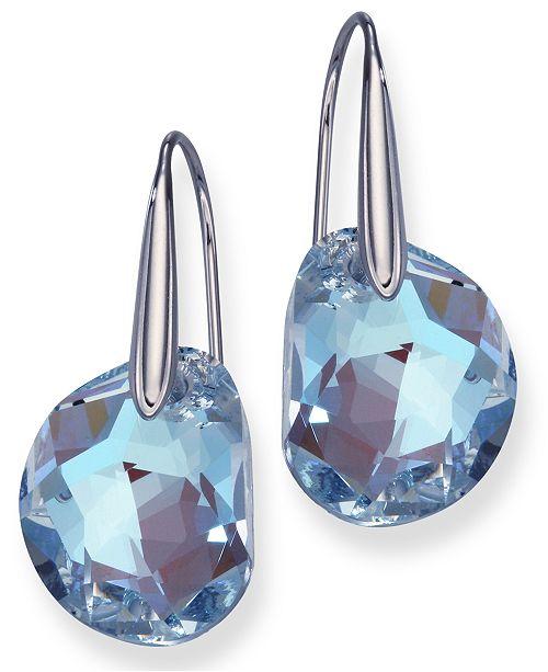 ebd0c7f85 Swarovski Galet Earrings & Reviews - Fashion Jewelry - Jewelry ...