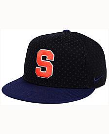Nike Syracuse Orange Local DNA Seasonal True Snapback Cap