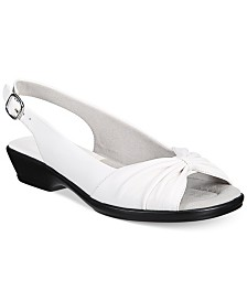 Easy Street Fantasia Sandals