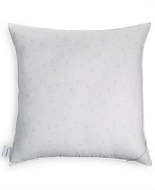 "Tossed 26"" European Down-Alternative Pillow"