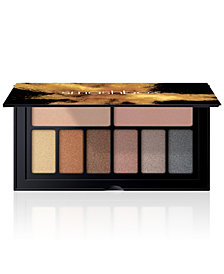 Smashbox Cover Shot Eye Palette - Metallic