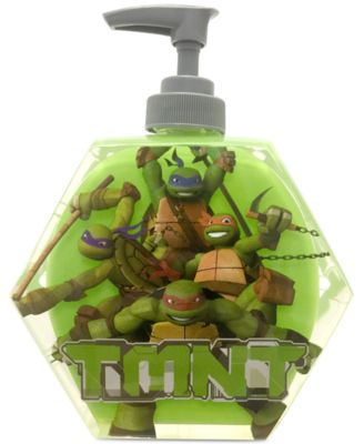 Teenage Mutant Ninja Turtles Crash Landing Lotion Pump