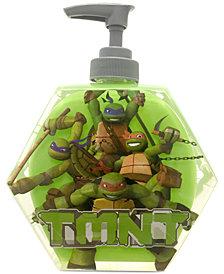 Jay Franco Teenage Mutant Ninja Turtles Crash Landing Lotion Pump