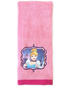 "Jay Franco Princess Dream 16"" x 26"" Hand Towel"