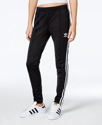 Adidas Originals Superstar Track Pants Pants Women