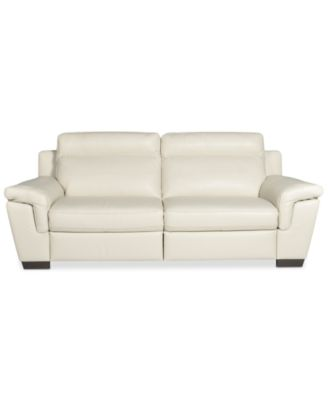 Leather Sofa Shop Couches Online Macys