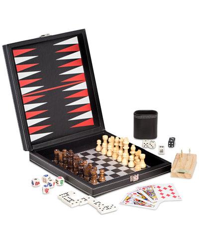 Bey-Berk Multi-Game Set