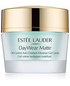 DayWear Matte Oil-Control Anti-Oxidant Moisture Gel Creme, 1.7-oz.