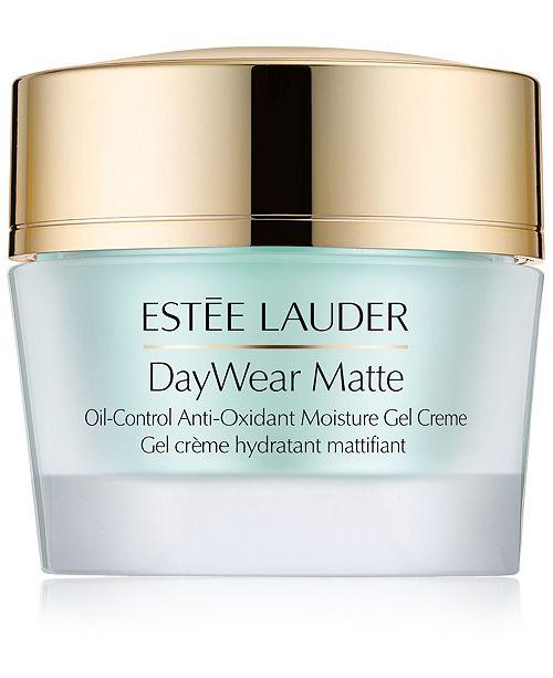 DayWear Matte Oil-Control Anti-Oxidant Moisture Gel Creme by Estée Lauder #11