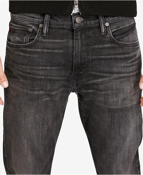 5d869e7c0 Polo Ralph Lauren Men s Eldridge Super Slim Jeans   Reviews - Jeans ...