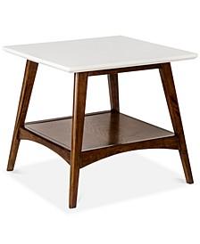 Daylen End Table