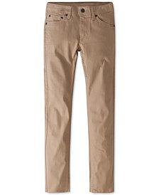 Levi's® 511™  Performance Slim Fit Jeans, Big Boys