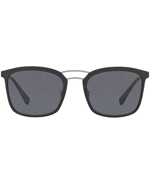 9a5b5e7d8fd Prada Linea Rossa Sunglasses