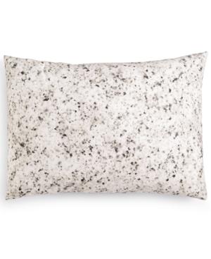 Calvin Klein Nocturnal Blossoms Cotton Standard Sham Bedding