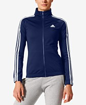 96623fd21104 Adidas Jacket  Shop Adidas Jacket - Macy s