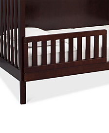 Serta Daybed/Toddler Guardrail Kit, Quick Ship