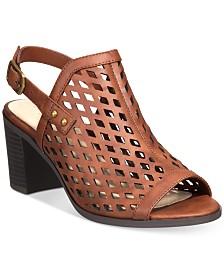 Easy Street Erin Slingback Sandals