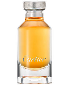 Cartier Men's L'Envol de Cartier Eau de Parfum Spray, 2.7 oz