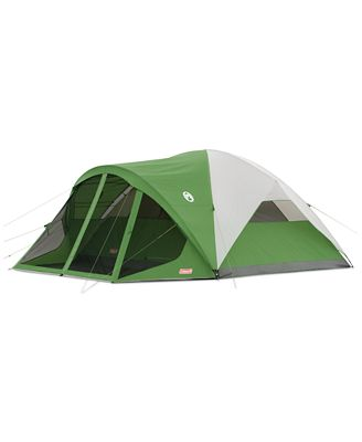 Coleman� Evanston� Screened 6-Person Tent