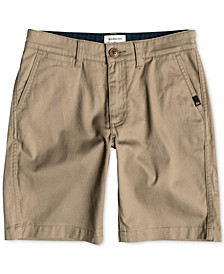 Everyday Union Shorts, Big Boys