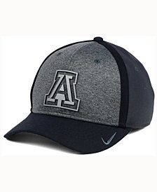 Nike Arizona Wildcats Heather Stretch Fit Cap