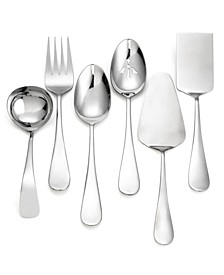 Living Flatware, 6 Piece Serving Set