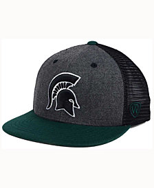 Top of the World Michigan State Spartans Mammoth Snapback Cap