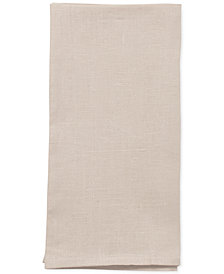 Chilewich Solid Linen. Napkins